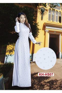 KH-HS07 ( CÔNG + VẢI)