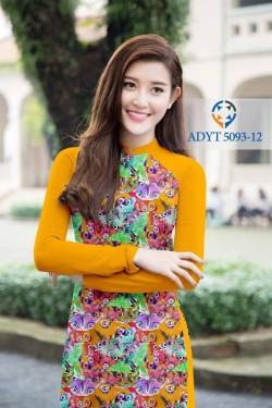 4D ADYT 5093 - 12