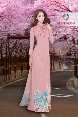 4D ADYT 6436 - 5