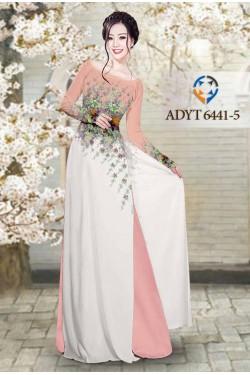 4D ADYT 6441 - 5