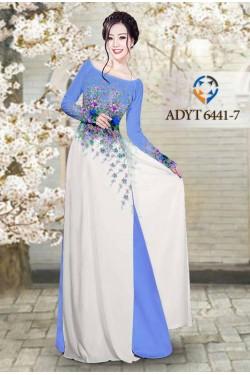 4D ADYT 6441 - 7