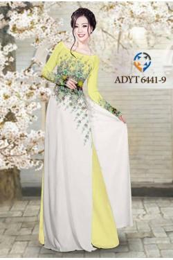 4D ADYT 6441 - 9