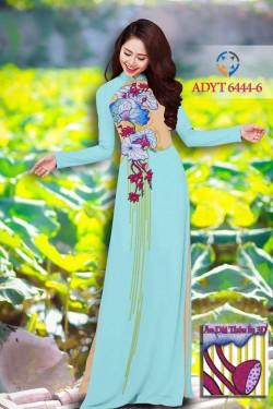 4D ADYT 6444 - 6
