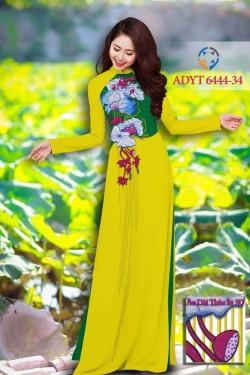 4D ADYT 6444 - 34