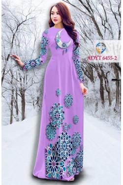 4D ADYT 6455 - 2