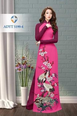 4D ADYT 5199 - 4
