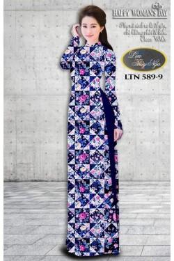 4D LTN 589 - 9