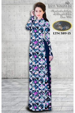 4D LTN 589 - 45